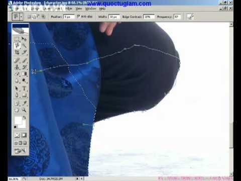 Bộ video hướng dẫn sử dụng Photoshop   Tiếng Việt dễ hiểu - Hnmovies.com 3