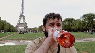 Paris para solteiros