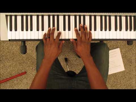 Minor scales in all 12 keys