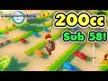 Mario Kart Wii 200cc All Tracks Speedrun 0 57 53 No Ultra Shortcuts mp3