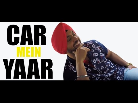 Car Mein Yaar - EP03 | Diljit Dosanjh & RJ Sunny | Diljit sings Do You Know