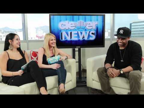 Tristan Wilds Interview - Red Tails & Jay-Z