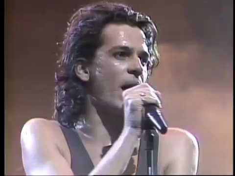 INXS (Michael Hutchence) - Original Sin (Live in Melbourne,Australia) Mp3