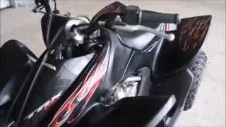 Used Honda 90 Kids ATV / Four Wheeler For Sale - Chattanooga TN GA AL