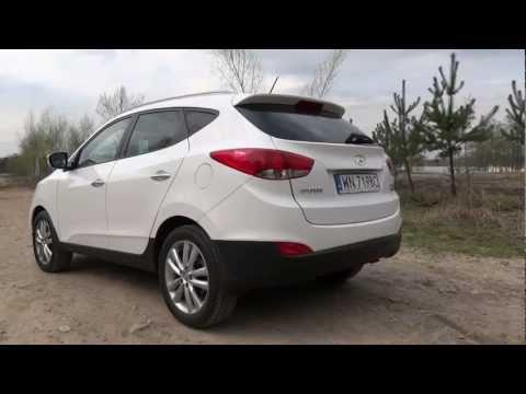 Hyundai ix35 1.7 CRDi Style
