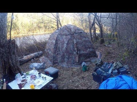 Палатка УП 2 для двоих