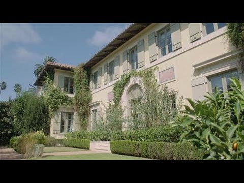 Inside Jim Belushi's $38.5 Million Mansion
