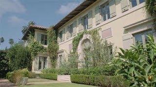 Inside Jim Belushi's $38.5 Million Mansion
