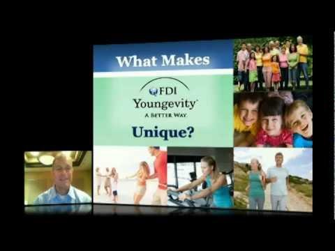 FDI Youngevity: Healthy Start Webinar
