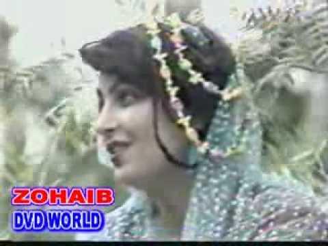 Naghma ow Mangal - Old Pashto song