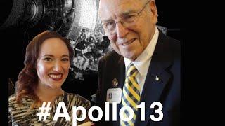 """Apollo 13 """"Live"""" Tweet!"""