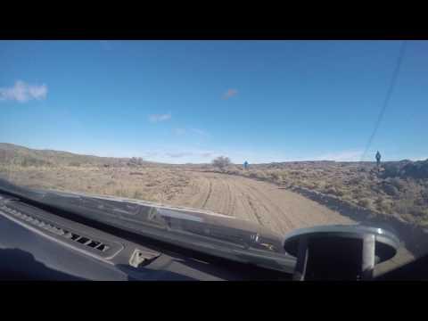 Rally Regional 2017 - Los Menucos