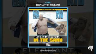 G-Unit - Rider Pt2 (Elephant In The Sand) [2008]