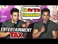 Pulkit Samrat Reaction On Entertainment Tax At Veerey Ki Wedding Trailer Launch