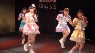 2017-05-26 KRAPS 『ドリステ Vol.1』 ぷりんせす♡たいむ thumbnail