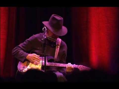 """""""Polk Salad Annie"""" - Live in Amsterdam"""