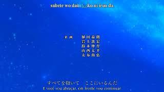 Nanatsu No Taizai Opening 1 Dublado PT BR