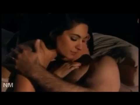 Ana Paula y Rogelio hacen el amor