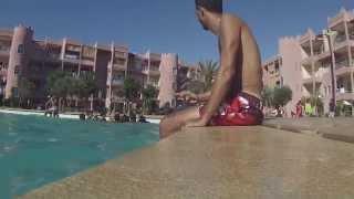 Sahara Beach Mohammedia Morocco