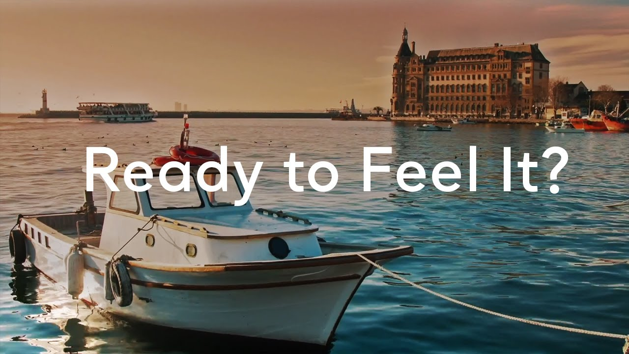 Turkey.Home - Ready to Feel It?