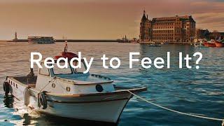 Turkey.Home - Ready to Feel It?