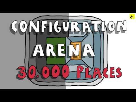 Expliquez-nous...le stade Pierre-Mauroy