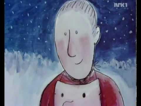 d83c9121 Snekker Andersen og Julenissen - YouTube