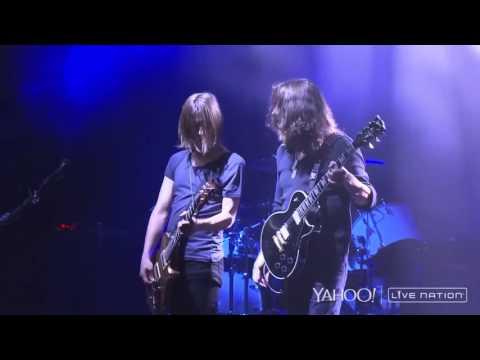 Steven Wilson - Home Invasion   Regret #9 live