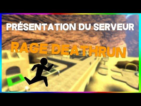 Steam Workshop :: Rage DeathRun Collection