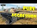 World of Tanks - PURE Gameplay [T110E5 | 5K DMG, 6K BLOCKED, 4K ASSIST by _Crusad3r_]