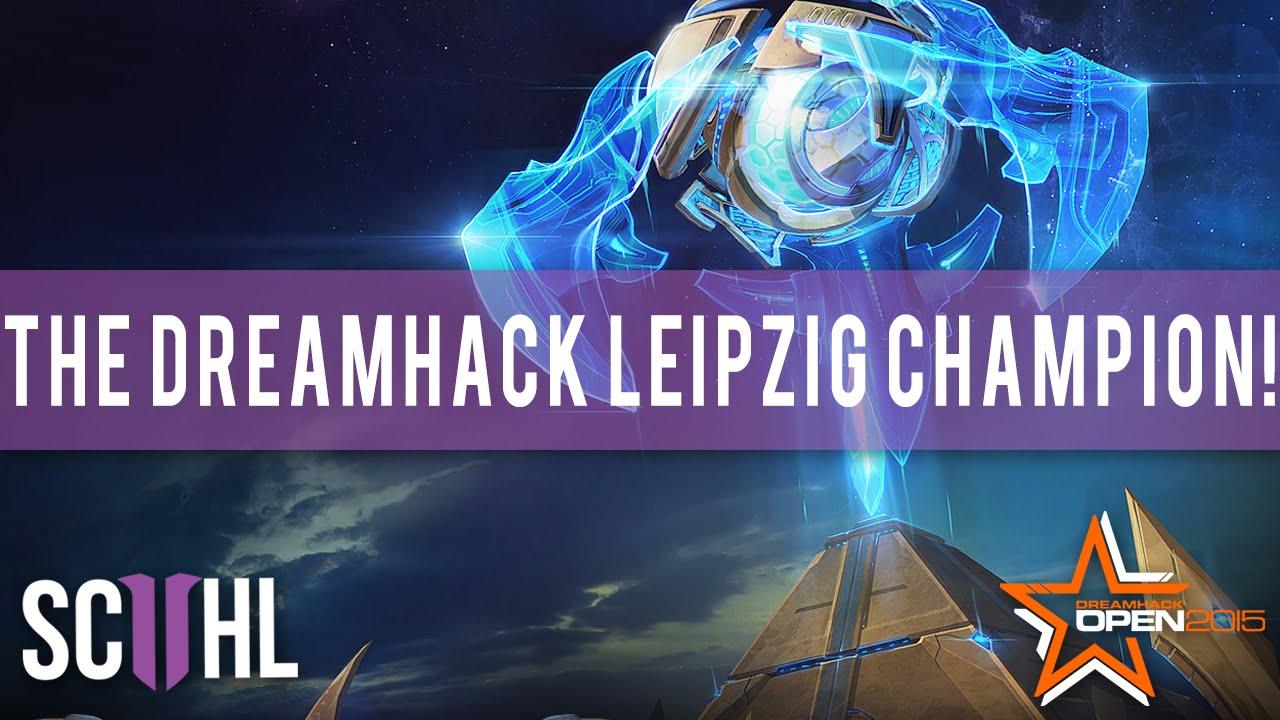 Leipzig Dreamhack