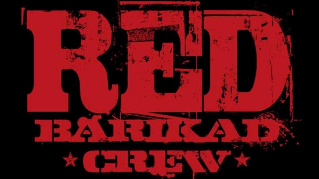 album barikad crew red