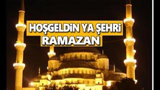11 Ayın Sultanı Hoşgeldin... Ramazan-ı şerif mübarek olsun