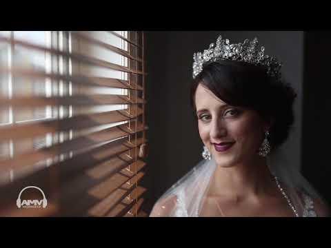 AMVWEDDINGS.CA At Winona Vine Estates Michelle & Brock - Cinematic Feature