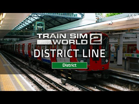 District Line | Train Sim World 2: Suggestions |
