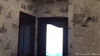 Ремонт квартир в Новосибирске - Ремонт в Новостройке под ключ (Высококачественная отделка квартиры<