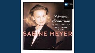 Konzert für Klarinette und Orchester A-dur KV 622 · Rekonstruierte Fassung für...