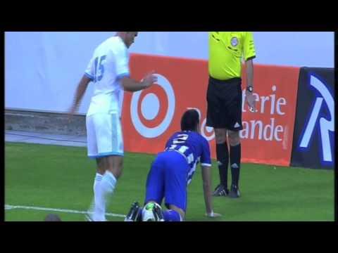 Olympique De Marseille - FC Porto 0-3 (0-1)