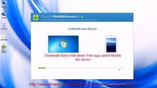 Sony Data Recovery- Recover Photos, Contacts, Videos, Audios from Sony Xperia