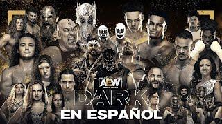 AEW Dark Episode 70 En Espanol | 1/12/21
