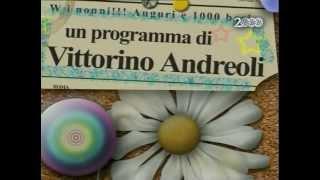 2009 - W i nonni - Prima puntata - SAT2000