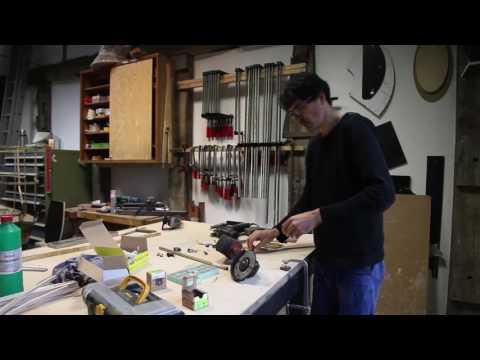 Sideral Archenhold Sternwarte - working process