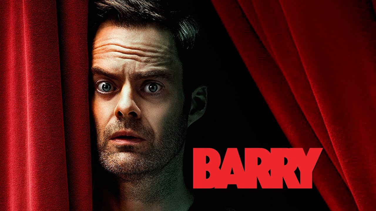 Download Barry Season 3 and 4: Bill Hader on How They Overhauled the Scripts