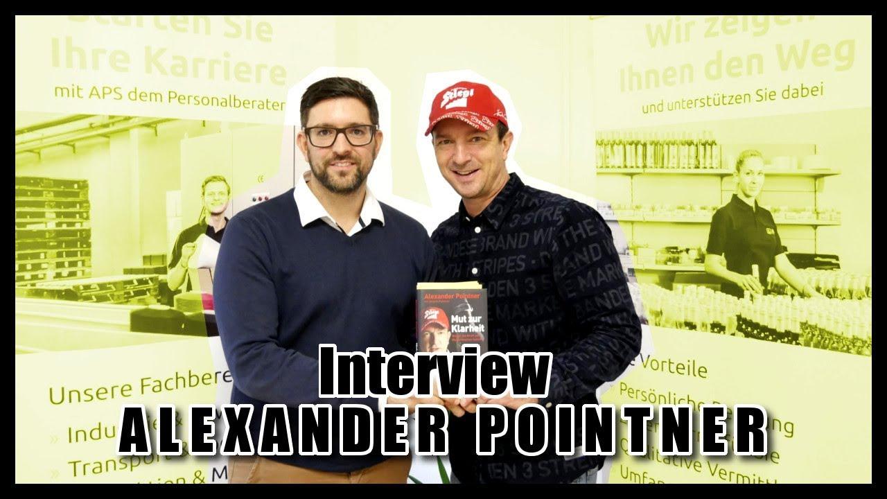 Interview Mit Alexander Pointner Seine Kindheit Sein Sport Und