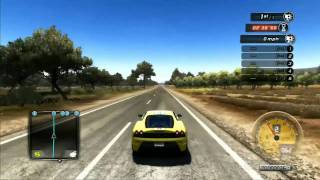 GameSpot Reviews - Test Drive Unlimited 2 (PC, PS3, Xbox 360)