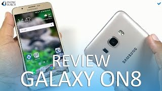 Samsung Galaxy On8 Review - Is it any good