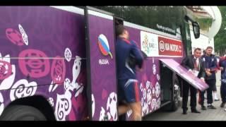 Сборная России. Евро-2012(, 2012-06-06T11:16:18.000Z)