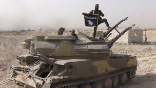 Pentagon: 2 Paris attack planners killed