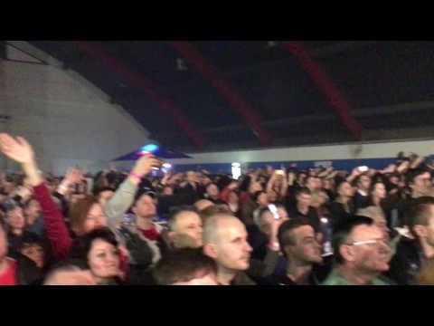 Boney M live in Prague 3.3.2017  Hooray! Hooray!