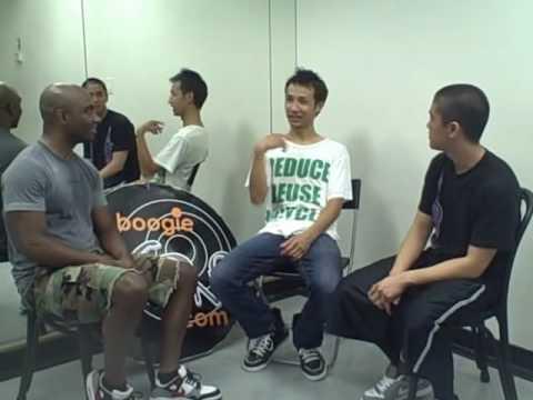 BZ Community Class - Tuan Duong - Interview